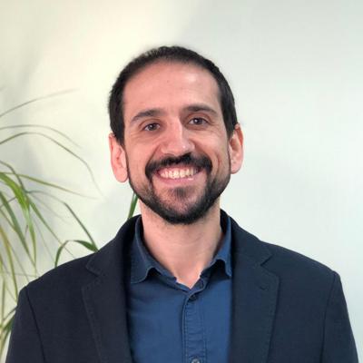 Pablo Ruiz Molina